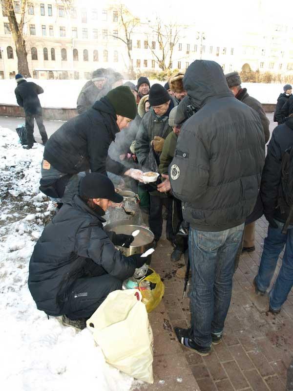 акция ЕВБ 23 января 2010 года